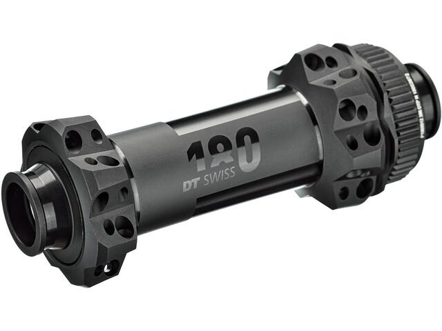 DT Swiss 180 MTB Moyeu pour roue avant 110/15mm Disc CL